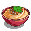 Roasted Pepper Hummus-icon