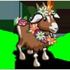 Spring Goat-icon