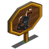 Stud Horse Mastery Sign-icon