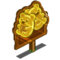 Super Gummi Bear Mastery Sign-icon