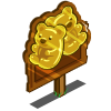 Super Gummi Bear Mastery Sign-icon