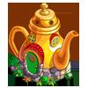Teapot House-icon