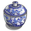 Traditional Porcelain-icon