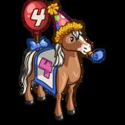 4th Birthday Mare-icon