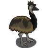 Emu-icon