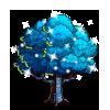 Greek Obelisk Tree-icon