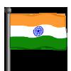 India Flag-icon