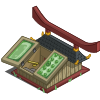 Jade Falls Storage Cellar-icon