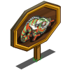 Panther Chameleon Mastery Sign-icon
