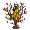 Pumpkin Tree House-icon
