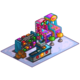 Arcade Stall-icon
