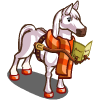 Autumn Caroling Horse-icon