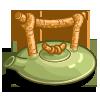 Bamboo Teapot-icon