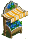 Blue Rose Stall-icon