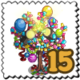 Coming Attraction Tree Stamp-icon