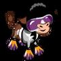 Disco Calf-icon