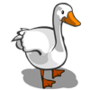 Farm Goose-icon