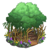 Full Foliage Arbor-icon