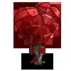 Heartbreak Tree-icon