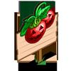Jack-o-Tomato Mastery Sign-icon