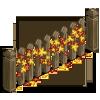 Maple Fence-icon