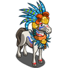 Mayan Horse-icon