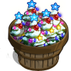 Mini Holiday Trees Bushel-icon