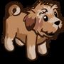 Terrier Puppy-icon