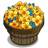 Yellow Jasmine Bushel-icon