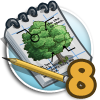 Arborist's Adventure Quest 8-icon