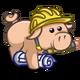 Architect Pig-icon