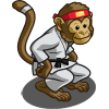 Big Kung Fu Monkey-icon