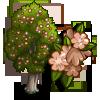 Broom Tree-icon