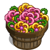 Crafty Flowers Bushel-icon
