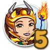 Fiery-Fun Dragon Costume Party Quest 5-icon