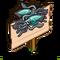 Forbidden Calamari Mastery Sign-icon