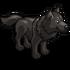 Giant Wolf-icon