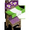 Gladiolus Stall-icon
