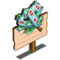 Glass Candycane Mastery Sign-icon