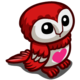 Heart Belly Owl-icon