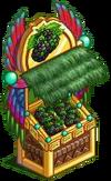 Jungle Blackberry Stall-icon