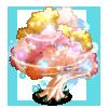 Light Sphere Tree-icon