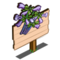 Lyre Leaved Sage Mastery Sign-icon