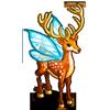 Misty Magic Deer-icon