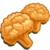 Orange Cauliflower-icon