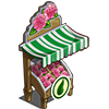 Organic Ballet Queen Flower Stall-icon