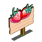 Sprinkle Strawberry Mastery Sign-icon