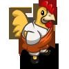 Zen Chicken-icon