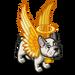 Angel Dog-icon