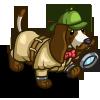 Assistant Snoop Dog-icon